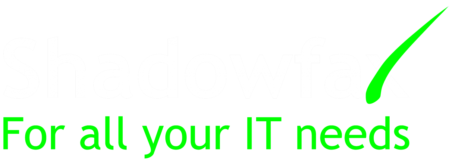 Shadowfax Technology – IT Solutions
